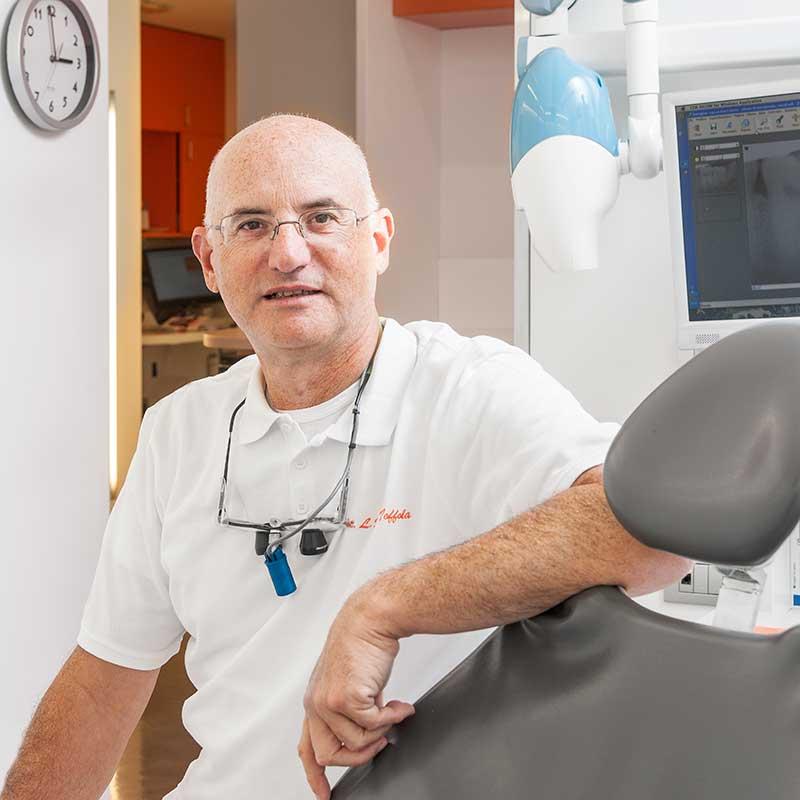 dr. Lucio Della Toffola medico chirurgo odontoiatra