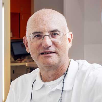Un team di dentisti: dr. Lucio Della Toffola