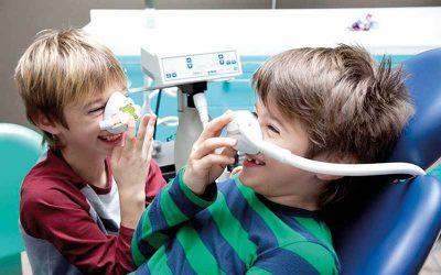 sedazione cosciente per i bambini cos'è e a cosa serve