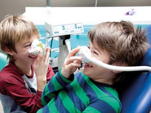 sedazione cosciente bambini e ragazzi