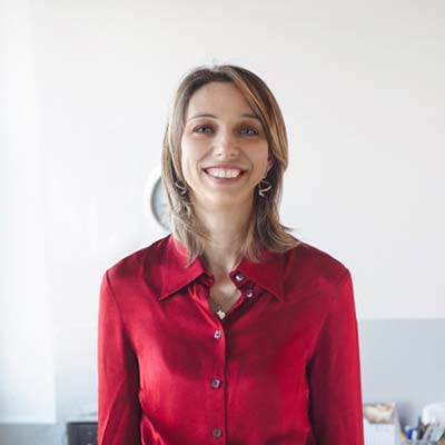 Dottoressa Irene Maestri Logopedista pediatrica