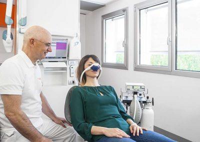 sedazione cosciente adulti - Studio dentistico Orange a Maron di Brugnera Pordenone