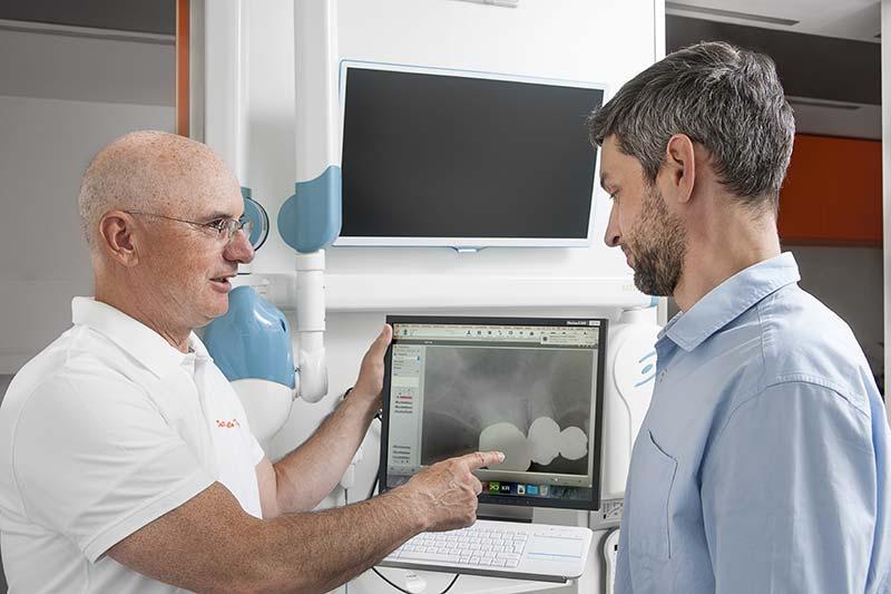analisi diagnostici per adulti - studio dentistico Orange del dr. Lucio Della Toffola