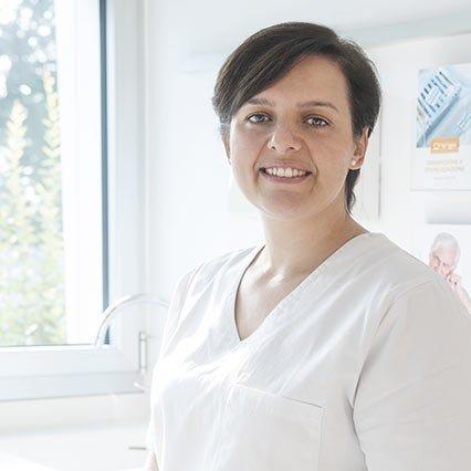 Un team di dentisti: dr. Giacomo Clochiatti
