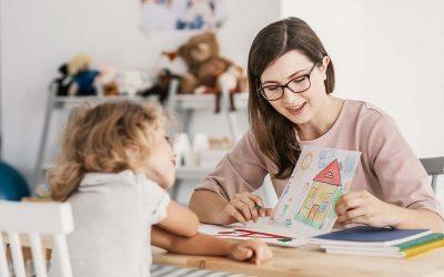 Come funziona e a cosa serve la logopedia nei bambini 0-15 anni?